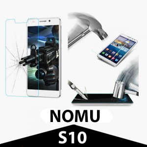 Tempered Glass Protector 0.3mm pro NOMU S10 / PRO