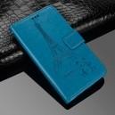 Flipové + gélové pouzdro pro Homtom HT70