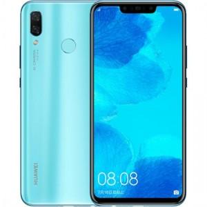 Huawei Nova 3 DualSIM gsm tel. Airy Blue