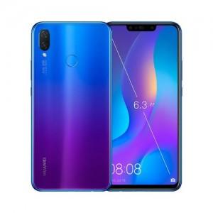 Huawei Nova 3i DualSIM gsm tel. Iris Purple