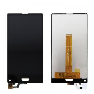 LCD Displej + dotyková vrstva pro Doogee MIX lite / black
