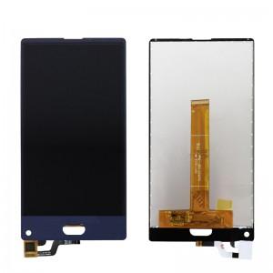 LCD Displej + dotyková vrstva pro Doogee MIX lite / blue
