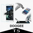 Tempered Glass Protector 0.3mm pro Doogee T5