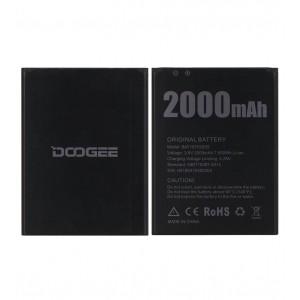 Originální baterie Doogee X50 / X50L