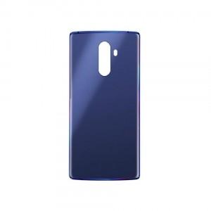 Zadní krycí sklo pro telefon DooGee MIX 2 / blue