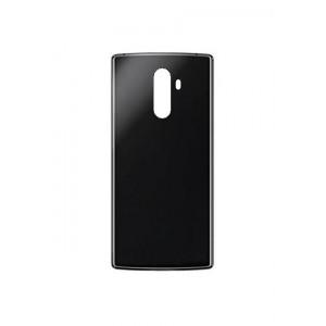 Zadní krycí sklo pro telefon DooGee MIX 2 / black
