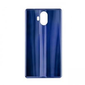 Zadní krycí sklo pro telefon DooGee MIX lite / blue