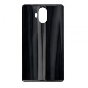 Zadní krycí sklo pro telefon DooGee MIX lite /  black