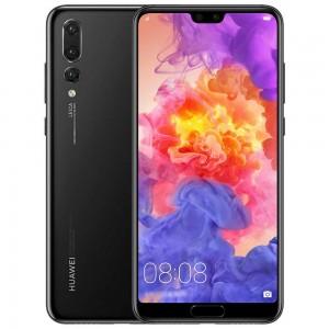 Huawei P20 Pro 6GB/128GB Dual SIM - Black