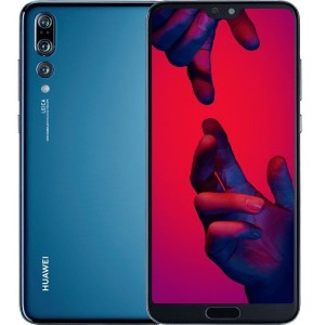 Huawei P20 Pro 6GB/128GB Dual SIM - Midnight Blue