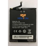 Originální baterie Zoji Z8
