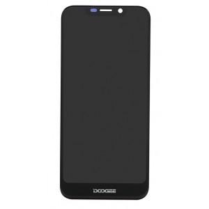 LCD Displej + dotyková vrstva pro Doogee X70