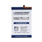 Losoncoer baterie Doogee BL5000 - 6200mah