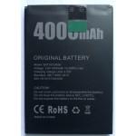 Originální baterie Doogee X70