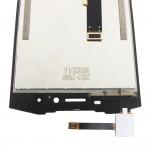 LCD Displej + dotyková vrstva pro Doogee S55