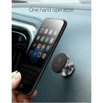 Magnetický držák telefonu Baseus do automobilu