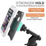 Magnetický držák telefonu - Na Sklo / Palubní desku