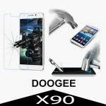 Tempered Glass Protector 0.3mm pro Doogee X90