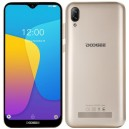 Doogee X90 DualSIM 3G gsm tel. 1+16GB Gold