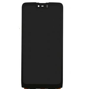 LCD Displej + dotyková vrstva pro Doogee S90