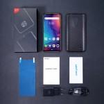 Mobilní telefon UleFone Note 7P Dual SIM černý