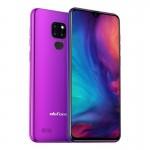 Mobilní telefon UleFone Note 7P Dual SIM fialový