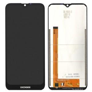 LCD Displej + dotyková vrstva pro Doogee X90L