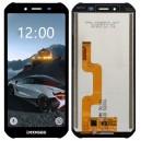 LCD Displej + dotyková vrstva pro Doogee S40