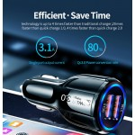 Olaf Quick Charge 3.0
