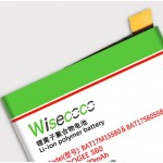 Wisecoco baterie pro DoogeeS60 - 7000mAh