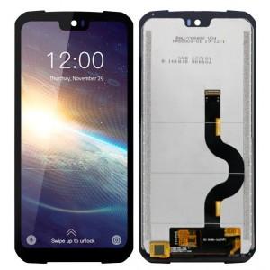 LCD Displej + dotyková vrstva pro Doogee S68 PRO