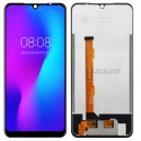 LCD Displej + dotyková vrstva pro Doogee Y9plus / N20