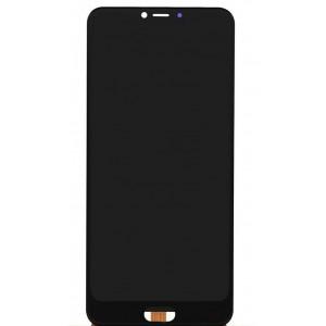 LCD Displej + dotyková vrstva pro Doogee Y7plus
