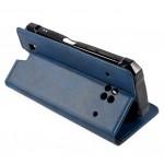Flipové + gélové pouzdro pro Doogee S88 Pro