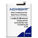 HSA baterie Doogee BL7000