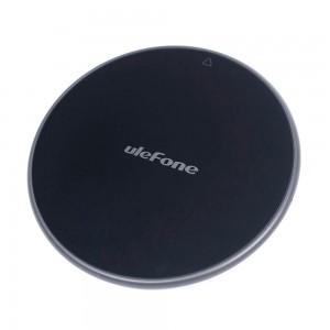 UleFone UF002 bezdrátová QI nabíječka 10W Black