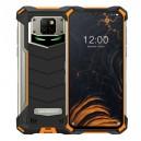 DOOGEE S88 Plus, orange