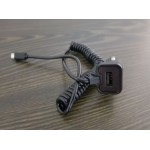 Foyu autonabíječka 2,1A - USB-C