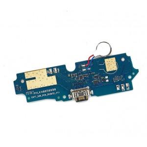 Chargingboard + vibra pro Doogee S88Pro