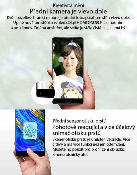 Homtom S9