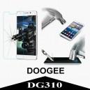 Tempered Glass Protector 0.3mm pro Doogee DG310