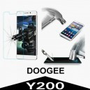 Tempered Glass Protector 0.3mm pro Doogee Y200