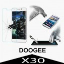 Tempered Glass Protector 0.3mm pro Doogee X30