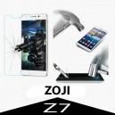 Tempered Glass Protector 0.3mm pro ZOJI Z7