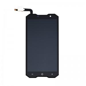 LCD Displej + dotyková vrstva pro Zoji Z8