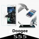 Tempered Glass Protector 0.3mm pro Doogee S55