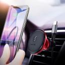 Magnetický držák telefonu Baseus do automobilu - RED