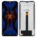 LCD Displej + dotyková vrstva pro Doogee S95 PRO