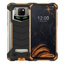 DOOGEE S88 PRO, orange