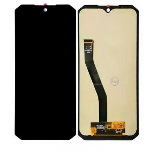 LCD Displej+ dotyková vrstva pro Oukitel WP6